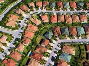 American Real Estate Market