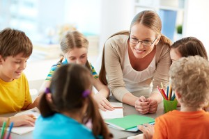 early childhood education online courses
