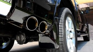 Toyota Hilux exhaust systems