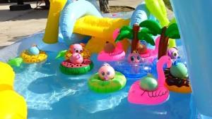 swimming pool toys Australia 21