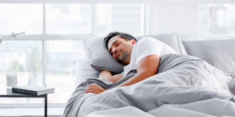 Adjustable-bed-Snoring