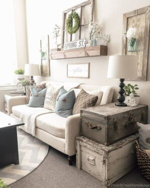 Discover All the Ways You Can Use Storage Trunks in Your Space