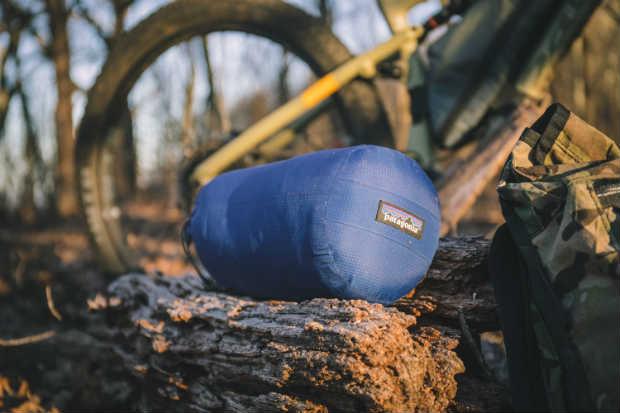 best hiking sleeping bag